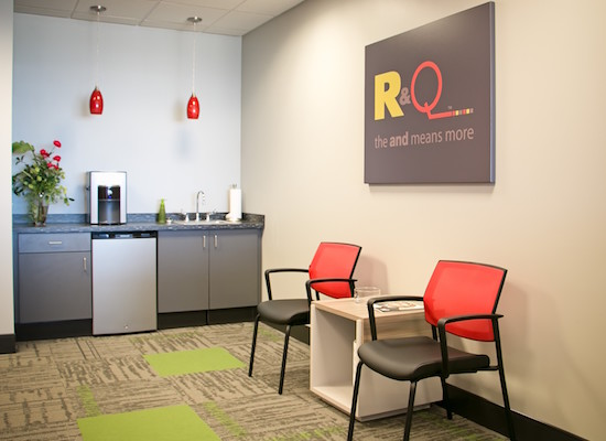 medical device consulting firm R&Q